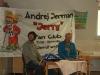 Okrogla miza TRŽIŠKI ŠPORTNIK Andrej Jerman